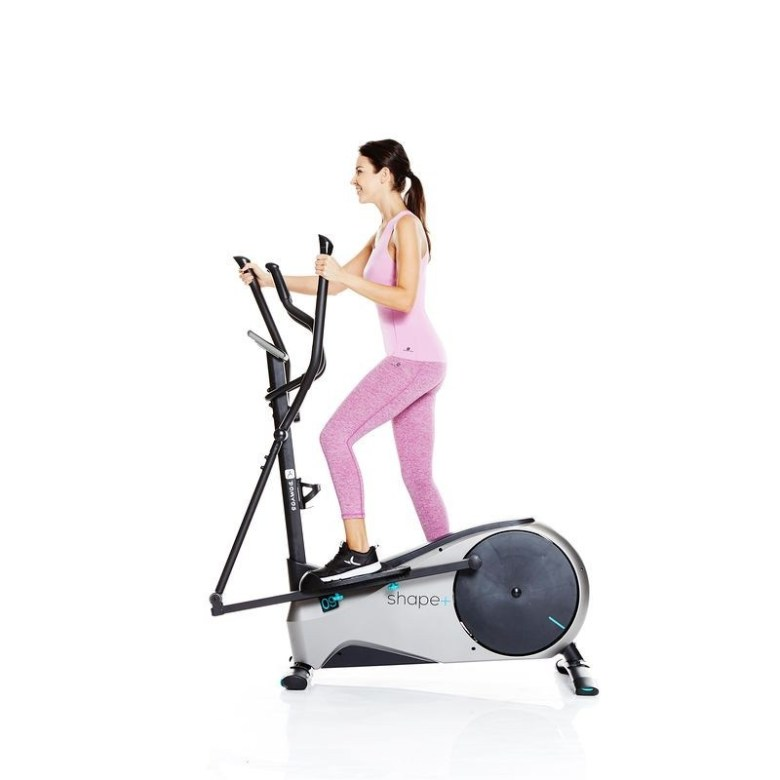 Shape-cross-trainer