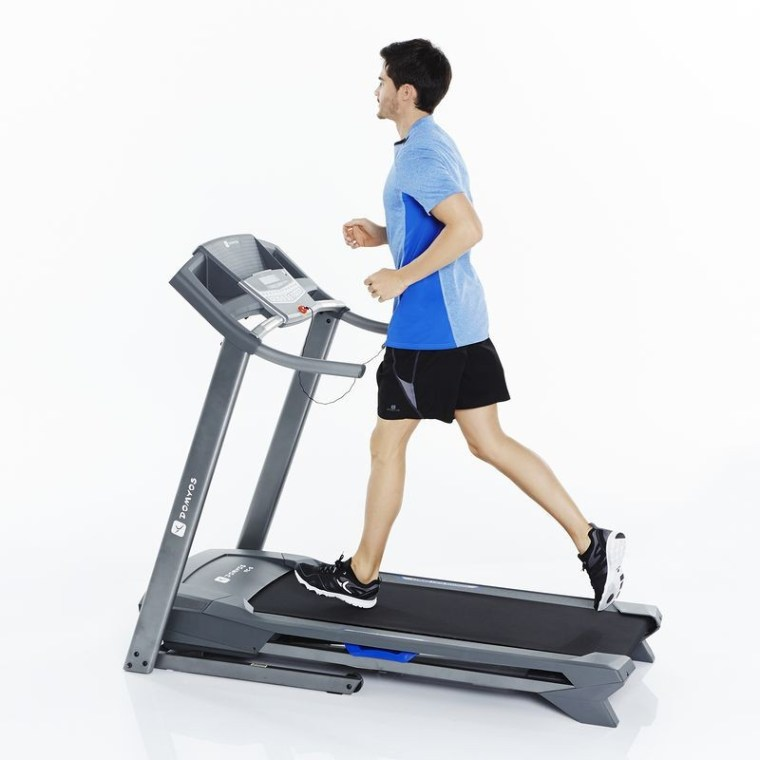 Treadmill-tc5
