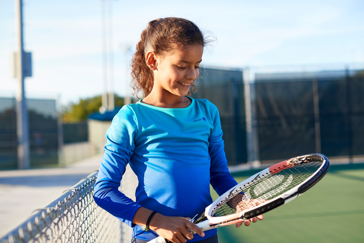 The Benefits of Racket Sports for Kids